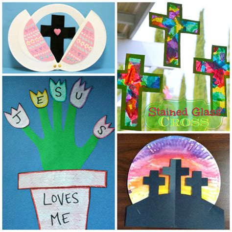 sunday school easter crafts for to make crafty morning 393 | sunday school easter crafts for kids