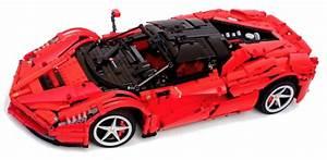 Lego Technic Ferrari : lego technic ferrari laferrari rc lego pinterest ferrari laferrari lego technic and lego ~ Maxctalentgroup.com Avis de Voitures