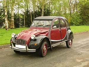 2 Chevaux Citroen : the 2 cv a french legend french girl in seattle ~ Medecine-chirurgie-esthetiques.com Avis de Voitures