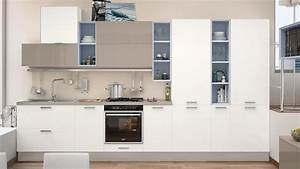Noemi made in italy kitchens for Creo cucine tablet