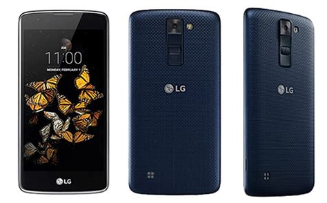 lg  listed  companys website   mwc  specification  features bgr india
