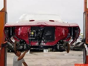 1969 Firebird Muscle Car Custom Paint Muscle Car Custom Paint