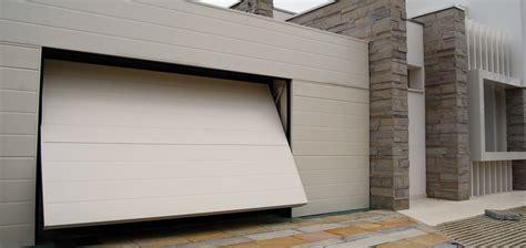 porte sezionali per garage porte automatiche protec