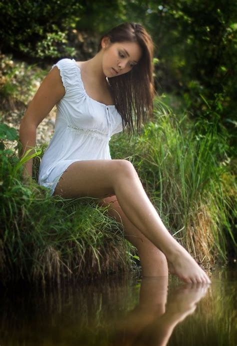 image result  outdoor braless portraits neesha
