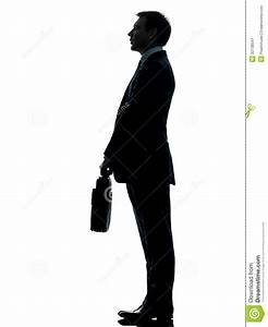 Man Standing Silhouette | Clipart Panda - Free Clipart Images