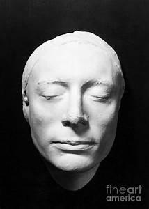 John Keats (1795-1821) Photograph by Granger