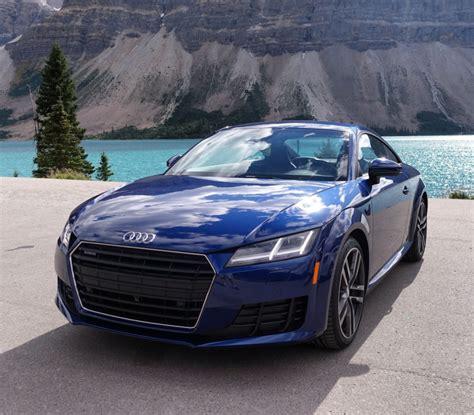Audi Tt Forums by My New Audi Tt In Scuba Blue Audiworld Forums