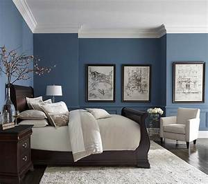Best 25 blue bedrooms ideas on pinterest blue bedroom for Bedroom decoration design wall color