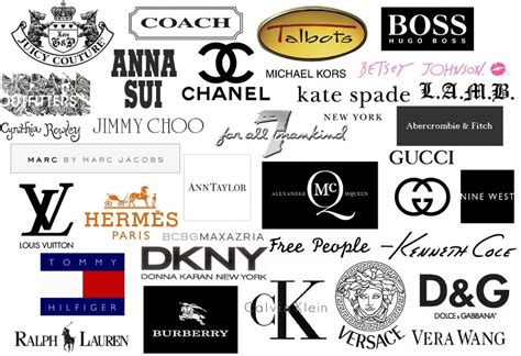 10 Luxury Brands And How They Got Their Names