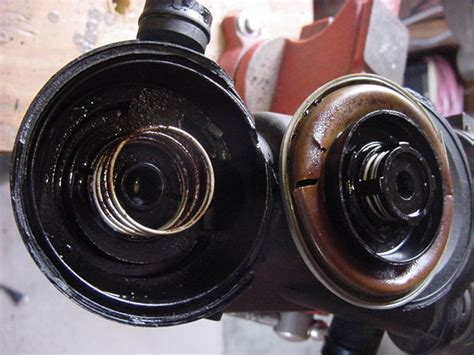 The aos should be treated as a maintenance item and replaced using only genuine porsche parts, including all aos vent hoses and lines, every 6 years or. Air Oil Separator (AOS) Diaphragm - Rennlist - Porsche Discussion Forums
