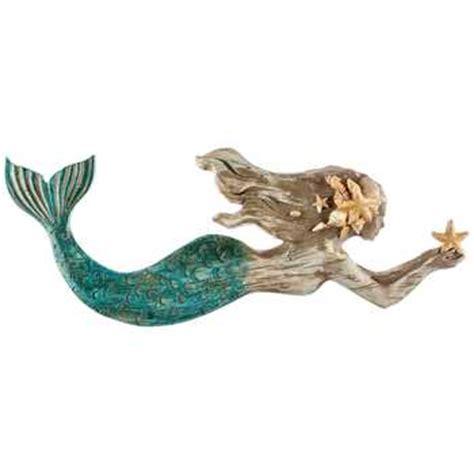 wall decor mermaid resin wall decor hobby lobby 1151828 Mermaid