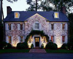 whitewash brick house 2016 white brick wallpaper With outdoor lighting perspectives of dc metro
