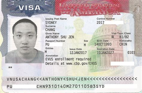I Have Been Refused An American Visa At The U.s