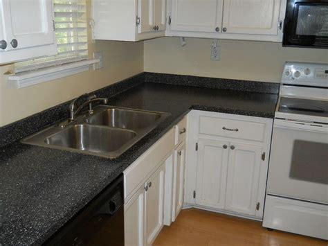black laminate kitchen cabinets laminate countertops with white cabinets countertops 4728