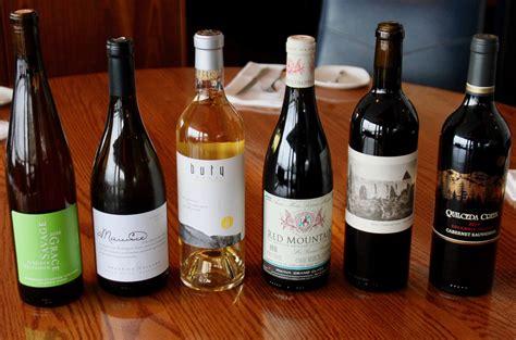 washington ray mar wine taste month wines state february rays