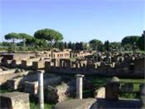 ostie antique visite guid 233 e promenades dans rome