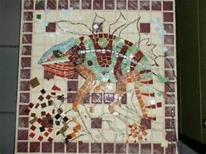 Mosaik Selber Fliesen Auf Altem Tisch : mosaik galerie ~ Watch28wear.com Haus und Dekorationen