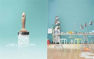 """SCHÖNER WOHNEN Kollektion: SCHÖNER WOHNEN Trendfarbe """"Frozen"""" Bild 16 [SCHÖNER WOHNEN]"""