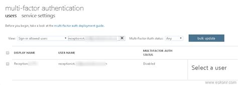 Office 365 Portal Not Showing by Why Is Additional Security Verification Option Mfa Not