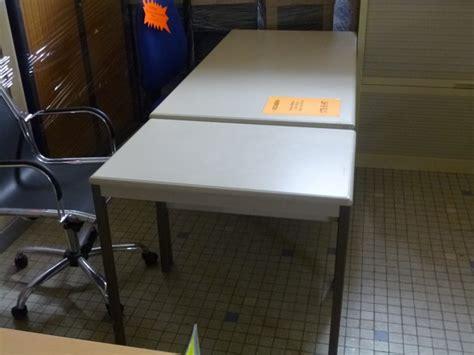mobiliers de bureau occasion mobiliers de bureau bureau métallique table d