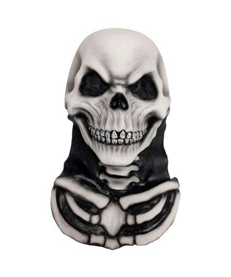 adult skull  bones mask men halloween costumes
