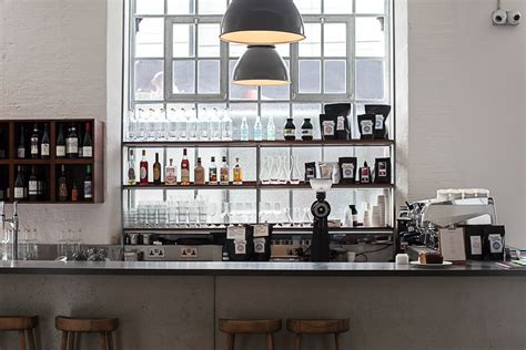 London: We Talk Restaurant Coffee With Lyle's Chef James Lowe