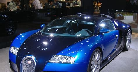 Bugatti cars were extremely successful in racing. 2011 Bugatti Veyron   Car Collection, Review and News