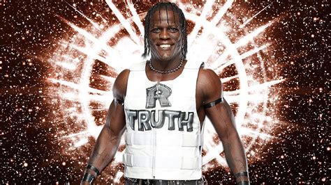 Wwe Superstars Images R Truth Hd Wallpaper And Background