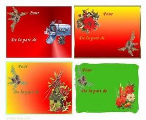 Mettre Une Annonce Gratuite : jour j moins 13 de noel tiquettes cadeaux imprimer ~ Medecine-chirurgie-esthetiques.com Avis de Voitures