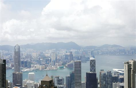 hong kong travel guide the allons y