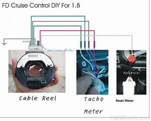 Diy  Project  U0026quot Cruisematec U0026quot   Cruise Control For Pkdm Honda
