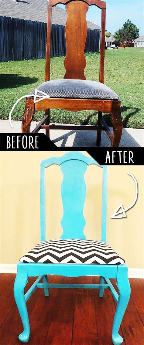 recouvrir chaise 1000 images about cool diy ideas on painted furniture diy room decor and cool diy
