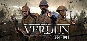 Steam Community :: Verdun