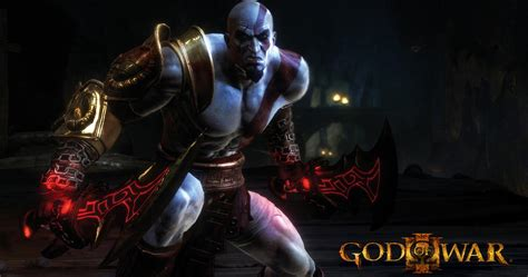 Information About God Of War Kratos Wallpaper Hd Yousense Info
