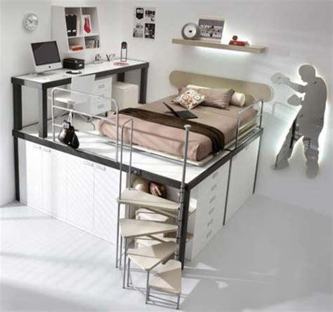 Bedroom Ideas For Kids  Tiramolla Loft Bedrooms From