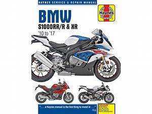 Bmw S1000xr Wiring Diagram