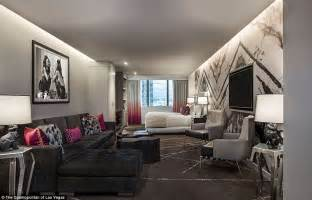 cosmopolitan las vegas review daily mail