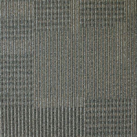 Kraus Carpet Tile Adhesive by Kraus Flooring Rhone Graphite