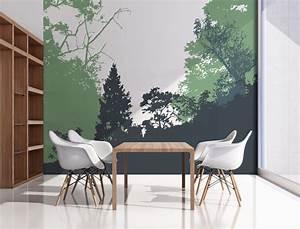 Fresque Murale Papier Peint : vos photos en poster grand format ~ Melissatoandfro.com Idées de Décoration
