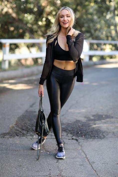katrina bowden   activewear brands favorites list