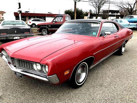 ford torino  sale  classiccarscom