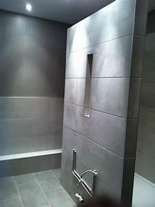 Salle De Bain Originale : salle de bains originale bois le roi ~ Preciouscoupons.com Idées de Décoration