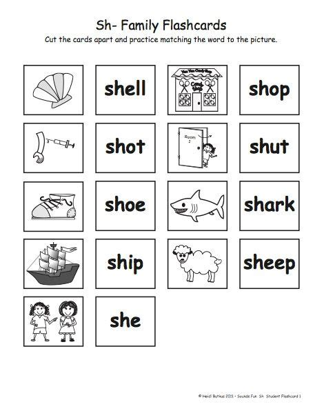 sh worksheets for 1st grade sh worksheets for grade free worksheets library