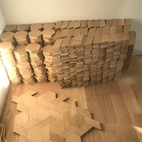 Parquet Flooring, Custom Parquet Wood Floors and Parquet
