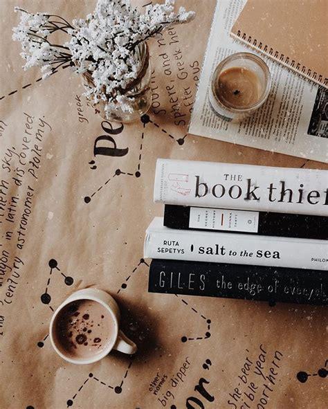 instagram analytics           books coffee