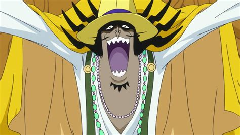 One Piece Laughs
