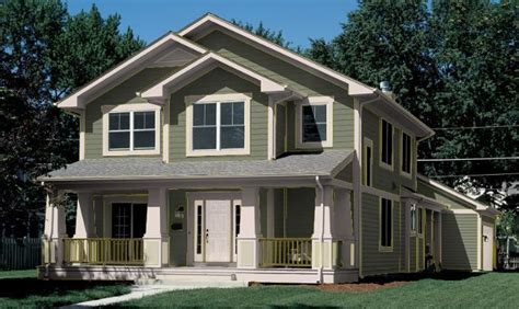 craftsman style homes interior paint colors house paint
