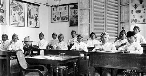 sejarah pendidikan  kota bandung kumeok memeh dipacok
