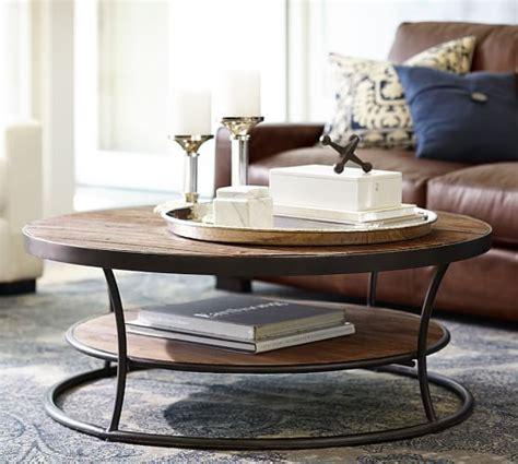 Pottery Barn Living Room Images by Bartlett Reclaimed Wood Coffee Table Pottery Barn