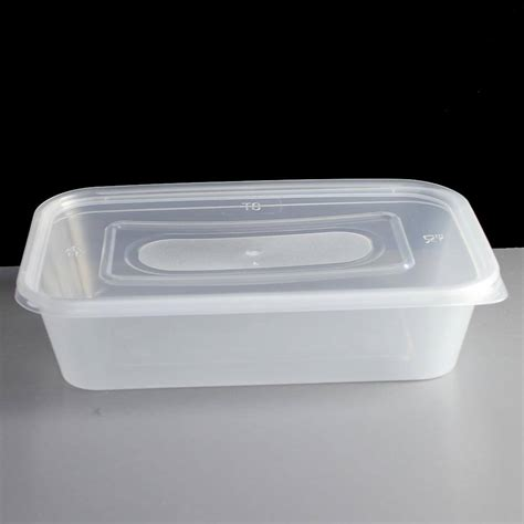 pvc cuisine disposable plastic food containers with lids food